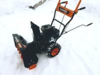 Смотр техники в рамках подготовки к зимнему сезону